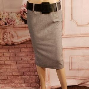 Anne Klein NWT pencil skirt size 6